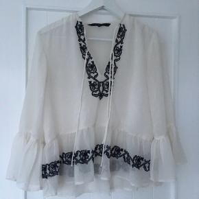 Skjorte / tunika / sommertop ish Købt i USA til ca 400kr