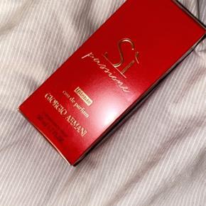Helt ny si passione intens parfume  Ny pris 715