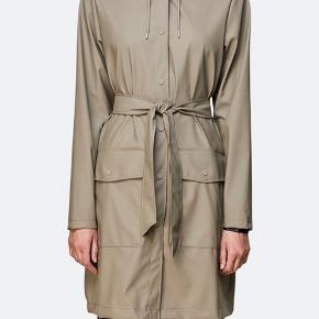 RAINS frakke