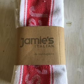 Jamie Oliver anden boligtekstil