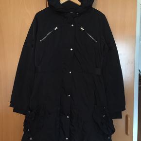 Nü Denmark frakke