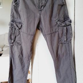 Superdry bukser