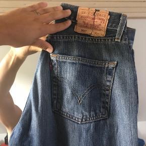 Levi's Vintage Clothing jeans