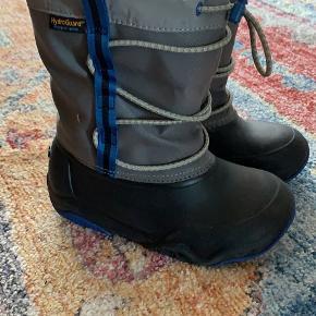 Crocs støvler
