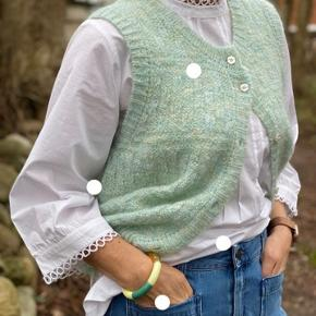 American Vintage vest