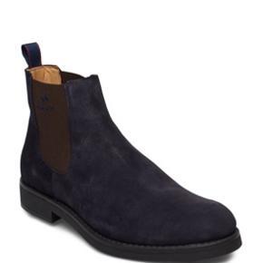 Gant Oscar Chelsea støvle. Str 42. Nye og ikke brugt