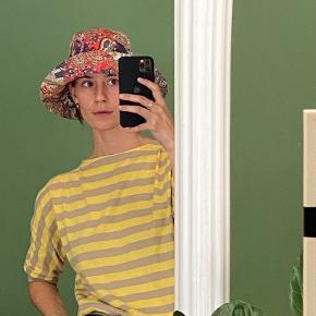 Mango hat & hue