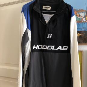 Hoodlab jakke