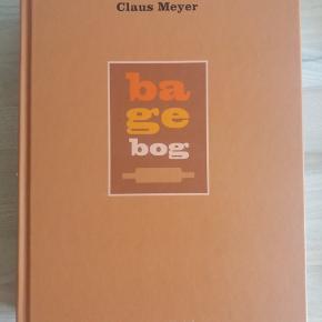 Stor bog med alle Meyers bedste opskrifter