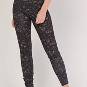 Nye Darsi bukser/leggings - viskose/lycra - 100 kr plus porto Str 5XL/48 Livvidde 2x45 cm Indvendig benlængde 67 cm (m8726)