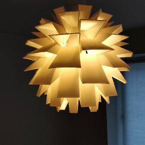 Normann CPH lampeskærm sælges. Rigtigt fin stand.