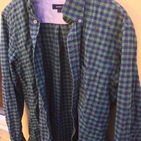Gant skjorte  #30dayssellout