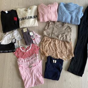 Calvin Klein tøjpakke