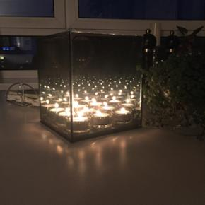 1000 lys infinity lysestage 9 lys