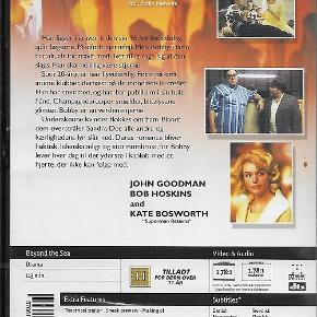 0319 - DVD Film - FOLIE  Dansk Tekst
