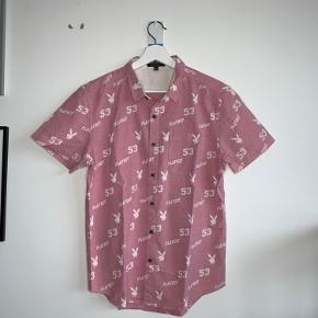 Playboy Skjorte