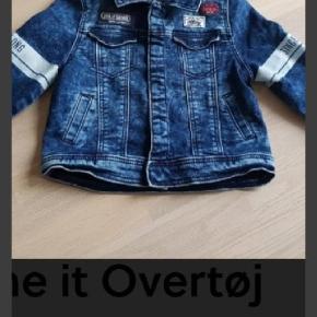 Name it overtøj