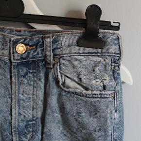 brugt få gange!  cowboy nederdel, med detaljer.