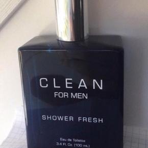 CLEAN for Men Shower Fresh 100 mlHelt fuld/ ikke brugt byd