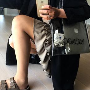 sælger denne Nunoo taske brugt som skoletaske np:300