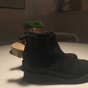 Shoe biz Copenhagen chelsea boots. Str. 36. Ny prisen: 850,-