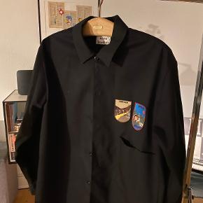 Acne Studios skjorte