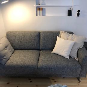 Ilva 2-personers sofa