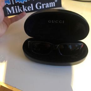 Vintage Gucci solbriller Unisex Spørg hvis der er andet