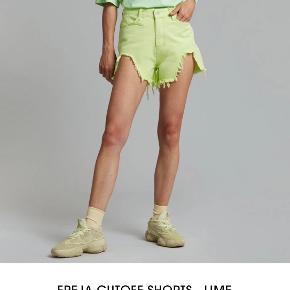The Frankie Shop shorts