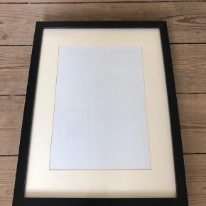 1x IKEA Ribba ramme i 30x40