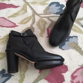 B Store støvler 👣