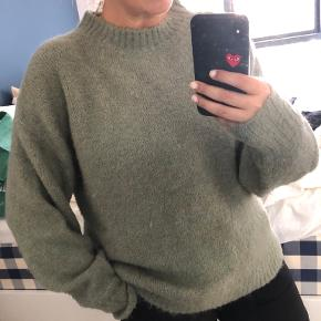 Soaked in Luxury sweater