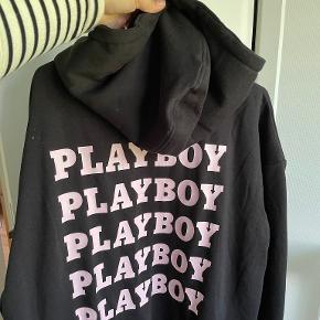 Playboy sweater