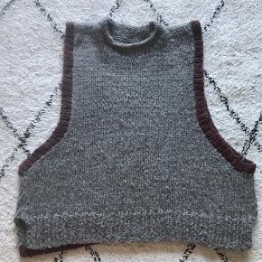 PetiteKnit vest