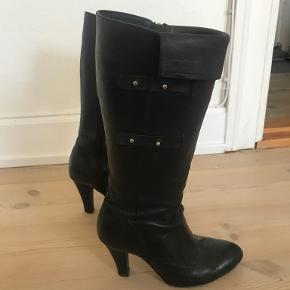Shoe Shi Bar støvler