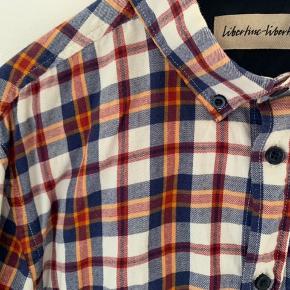 Fed ternet Libertine-Libertine skjorte str M