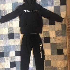 Champion andet tøj til drenge