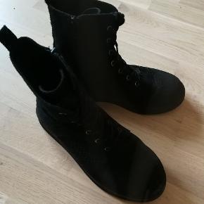 Bianco støvler str. 38, BYD!