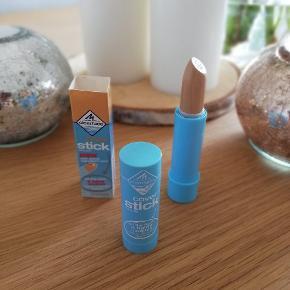 Manhatten Clearface makeup
