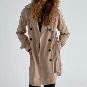 Design by Si trenchcoat