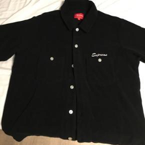 Supreme shirt, helt ny