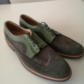 Ahler andre sko