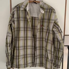 Quiksilver skjorte