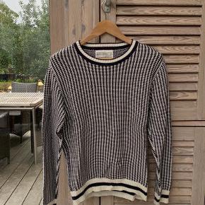 Sebago sweater