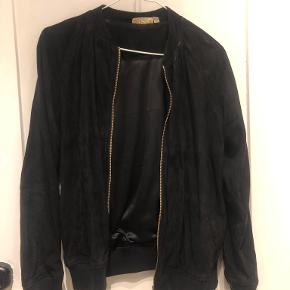 Soft Gallery Fur/Leather coat