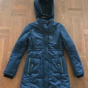 Geographical Norway frakke