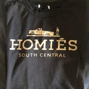Homiés/homies South Central t-shirt i str.M