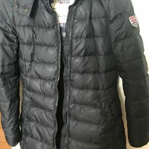 Tommy Hilfiger frakke
