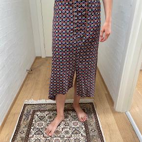 Britt Sisseck nederdel