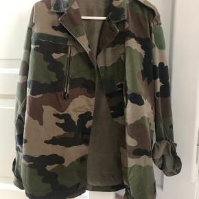 Royal Vintage jakke
